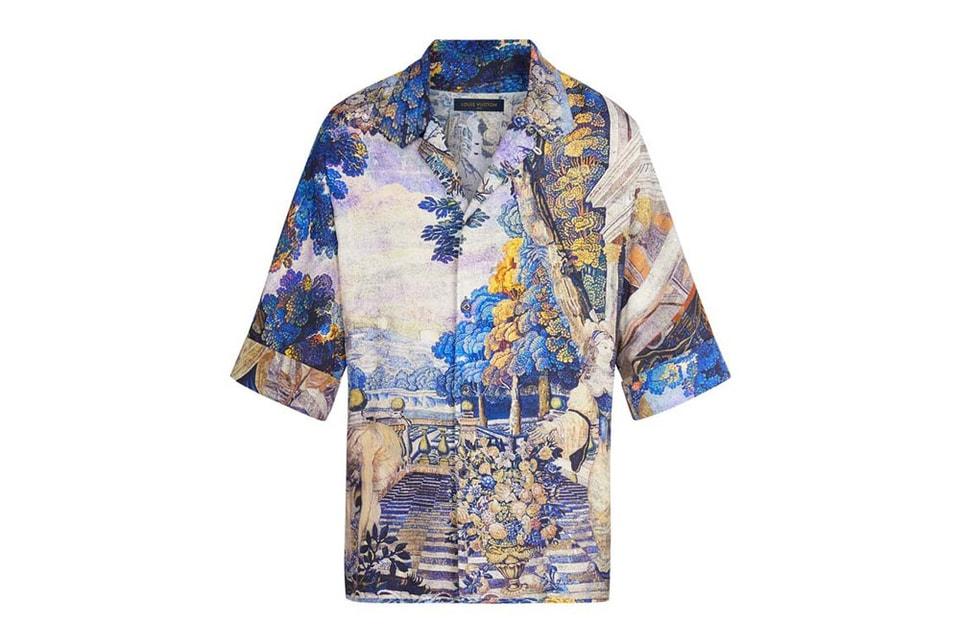 "Virgil Abloh ""Refines"" Luxury Streetwear for Louis Vuitton Pre-Spring 2020"