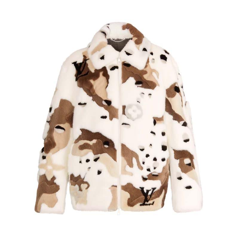Louis Vuitton Pre-Spring 2020 Clothing Collection