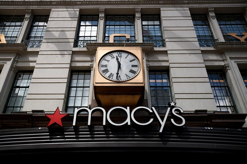 Macy's Bloomingdale's Announce Fur Ban Info Phase Out Material Retail Vaults Business Department Store