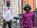 Streetsnaps: MadeinTYO & DJ Jehmahk