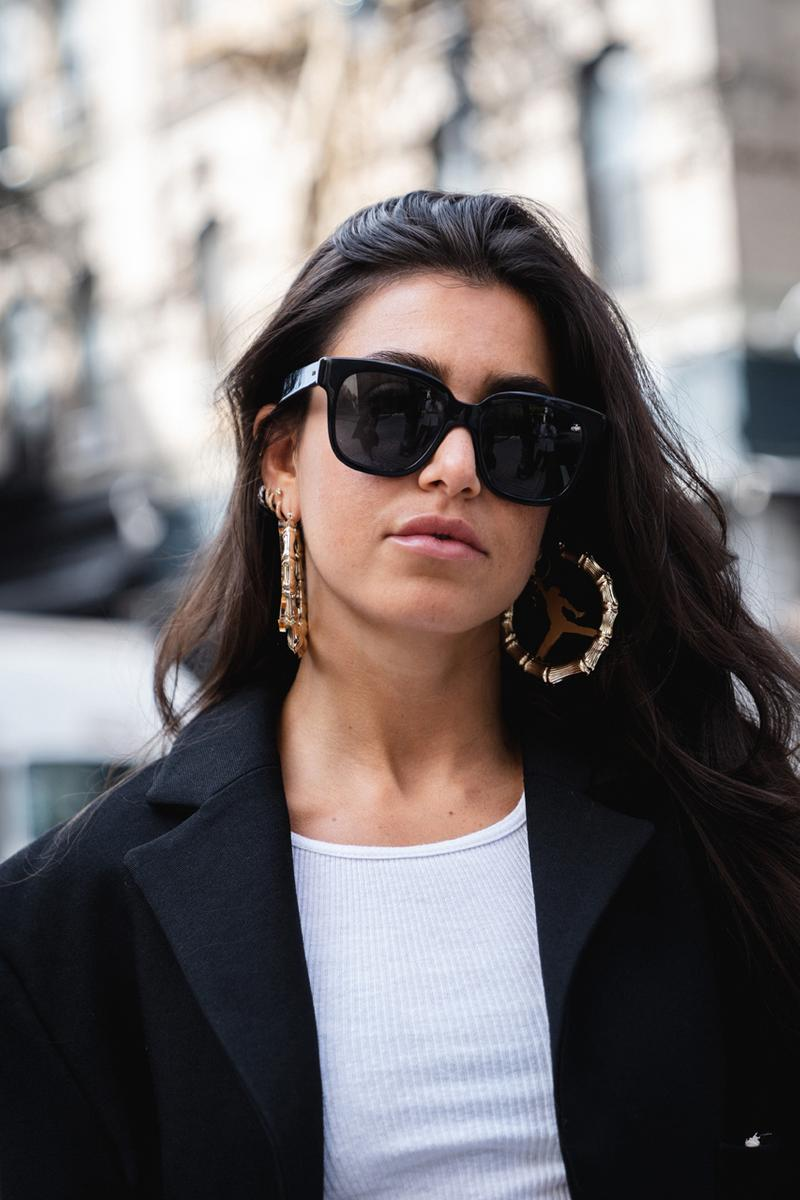Madison Blank Sak's NYC Streetsnaps Interview mens market manager new york city feature style