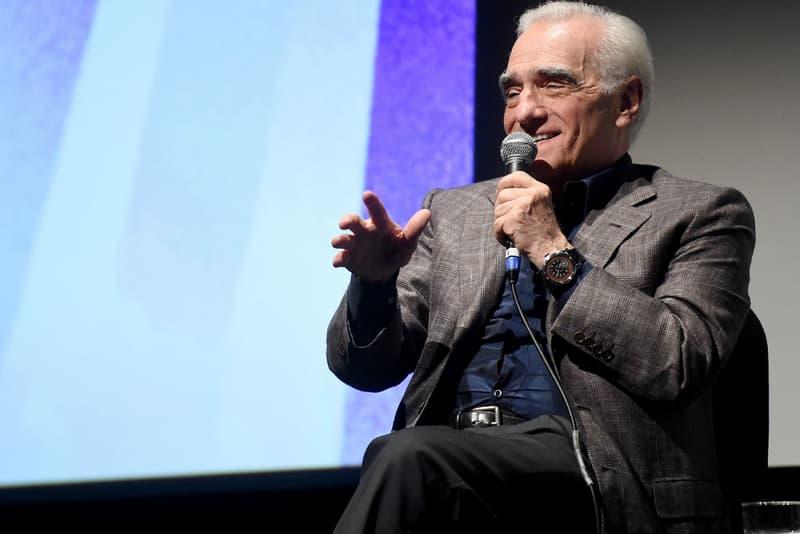 Martin Scorsese Criticizes Marvel Films in EMPIRE james guNn arent cinema october 2019 interview