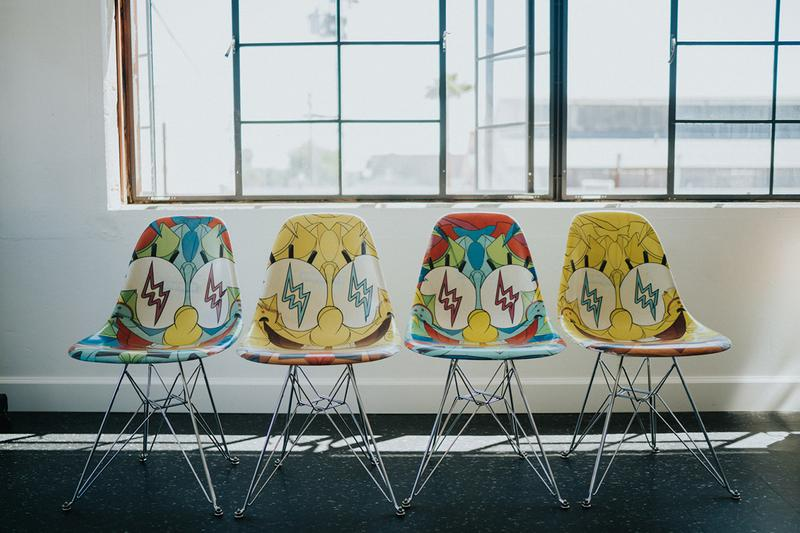 Groovy Modernica Spongebob Squarepants Furniture Collection Gmtry Best Dining Table And Chair Ideas Images Gmtryco