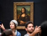 The Louvre Spotlights the 'Mona Lisa' for First-Ever VR Experience