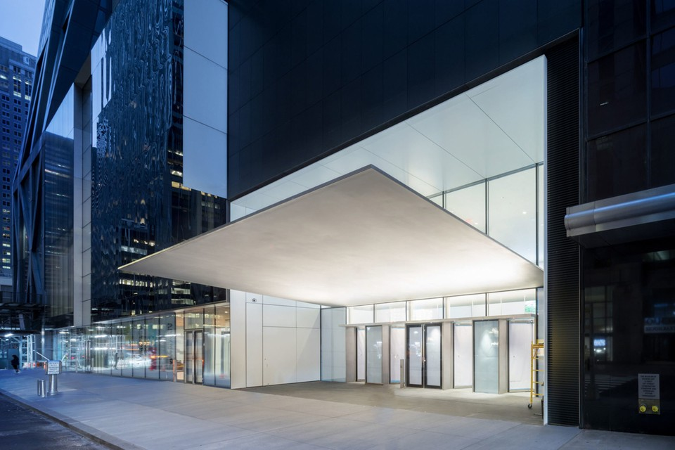 The MoMA Debuts Its $450 Million USD Expansion Project