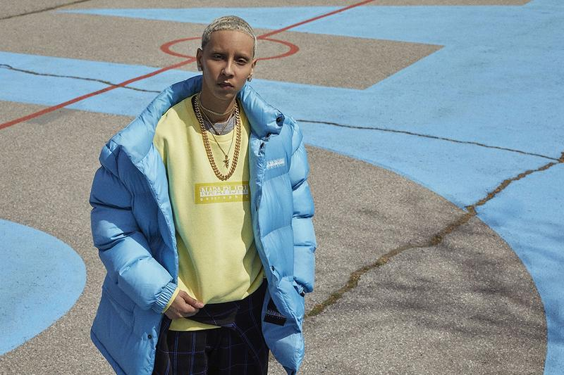 Napapijri Fall Winter 2019 Lookbook