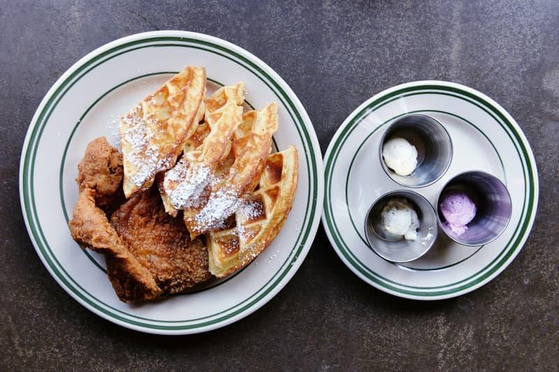sweet chick new location uk london 2019 october nas john seymour restaurant john address seymor chicken waffles