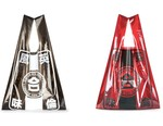 Neil Barrett Drops Colorful Set of PVC Supermarket Bags