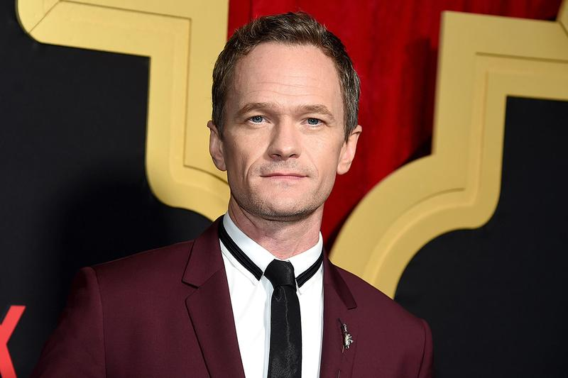 neil patrick harris cast role matrix 4 wachowski sisters lana lilly warner bros picture group keanu reeves carrie anne moss