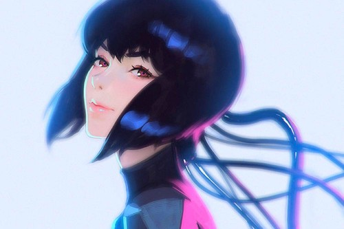 Netflix Shares Teaser for Upcoming 'Ghost In The Shell: SAC_2045' Anime
