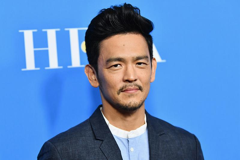 cowboy bebop live action netflix series delay john cho on set knee injury streaming anime