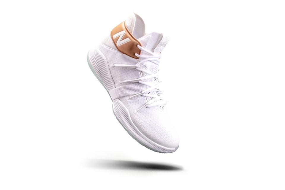 New Balance Readies Global Launch of Kawhi Leonard's OMN1S Signature Sneaker
