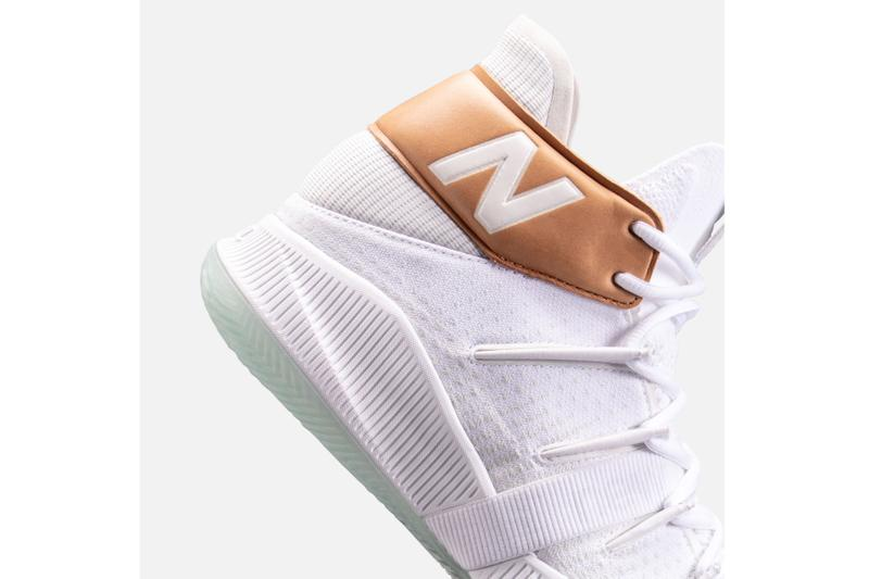 New Balance Readies Latest Kawhi Leonard Signature Sneaker basketball nba Los Angeles Clippers toronto raptors fun house pop up shoe palace