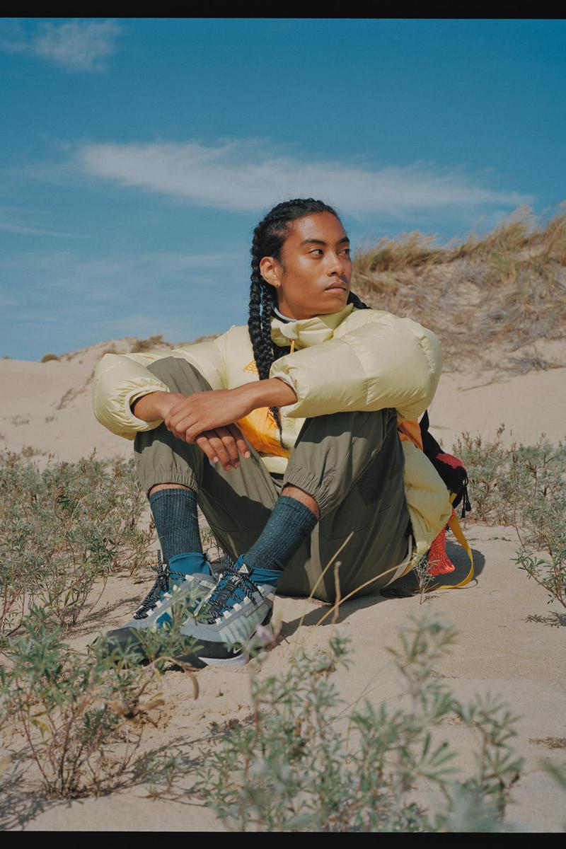 nike acg winter 2019 apparel footwear collection zoom terra zaherra release