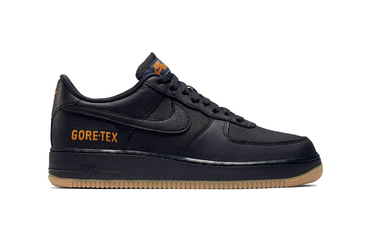 Nike Air Force 1 Low, The 10th High GTX
