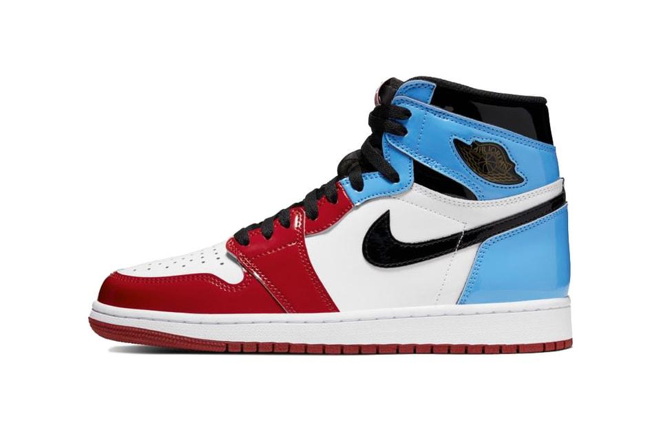 Vasta gamma Intuizione Di tempesta  Nike Air Jordan 1 High