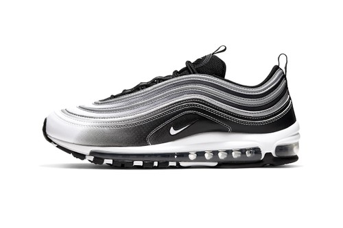 Nike Drops Gradient Air Max 97 With 3M Stripes