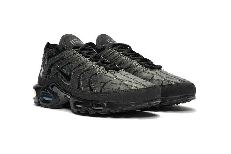 nike air max plus deconstructed decon black anthracite electro orange grey cd0882 800 001