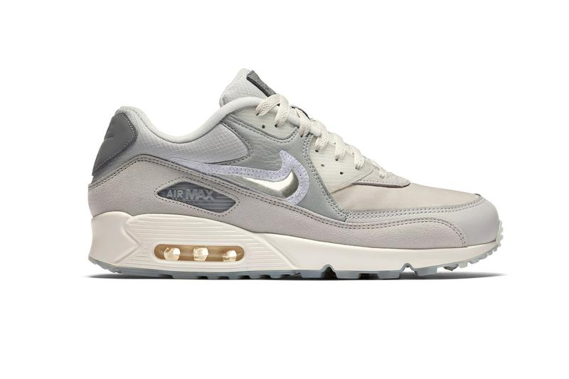 "The Basement x Nike Air Max 90 ""London"" Release collaborations sneakers footwear nightclub sneakersnstuff"