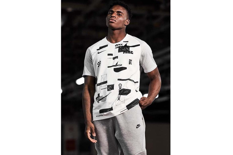 Nike S Black History Month Kit For England Team Hypebeast