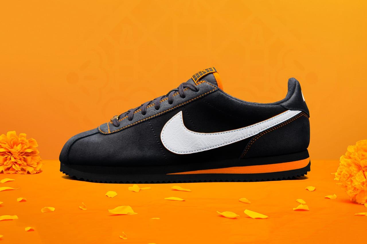 Nike Air Force 1 Air Max 95 Cortez Day