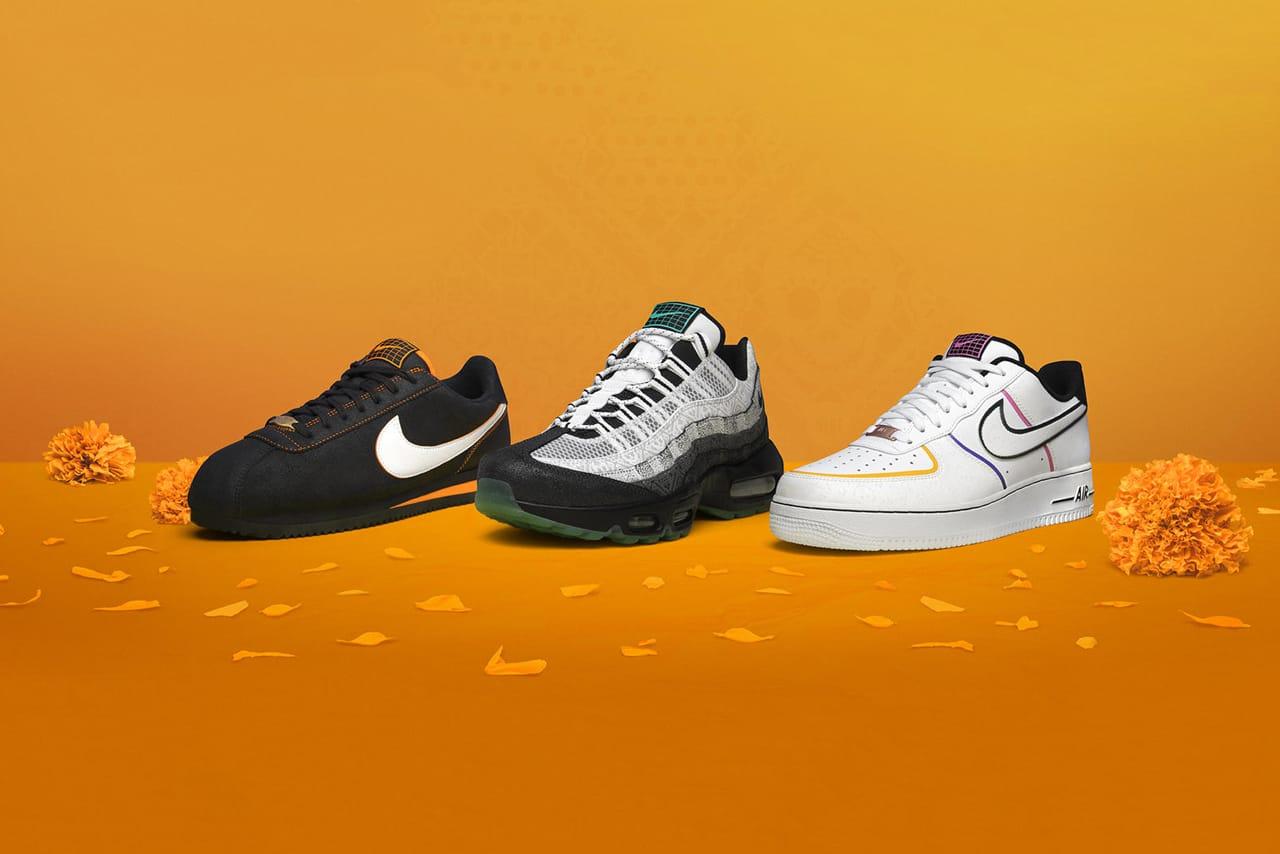 Best Sneaker Releases October 2019 Week