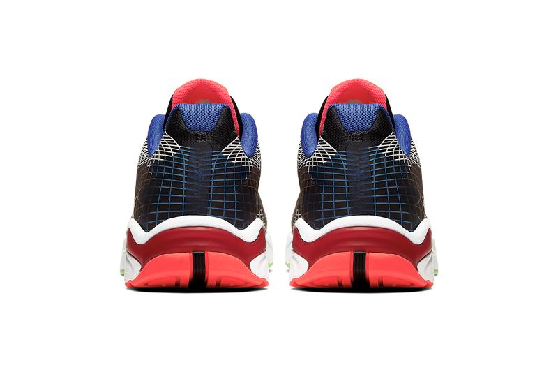 nike ghoswift BQ5108 002 100 red white blue black yellow retro runner