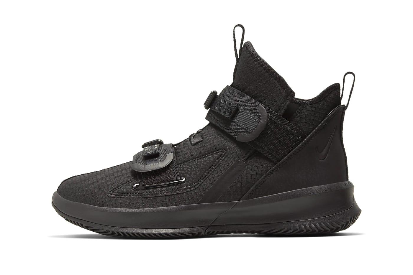 "Nike LeBron Soldier 13 SFG ""Triple"