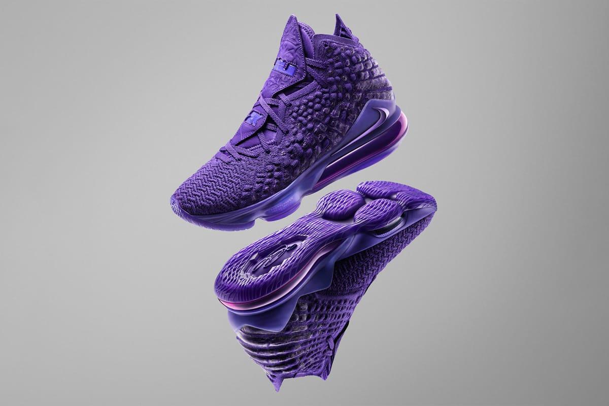 NBA 2K20' x Nike Gamer Exclusive