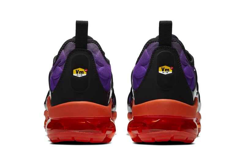 Nike Air VaporMax Plus Voltage Purple Release 924453-500 info Buy Cosmic Clay Reflect Silver Black