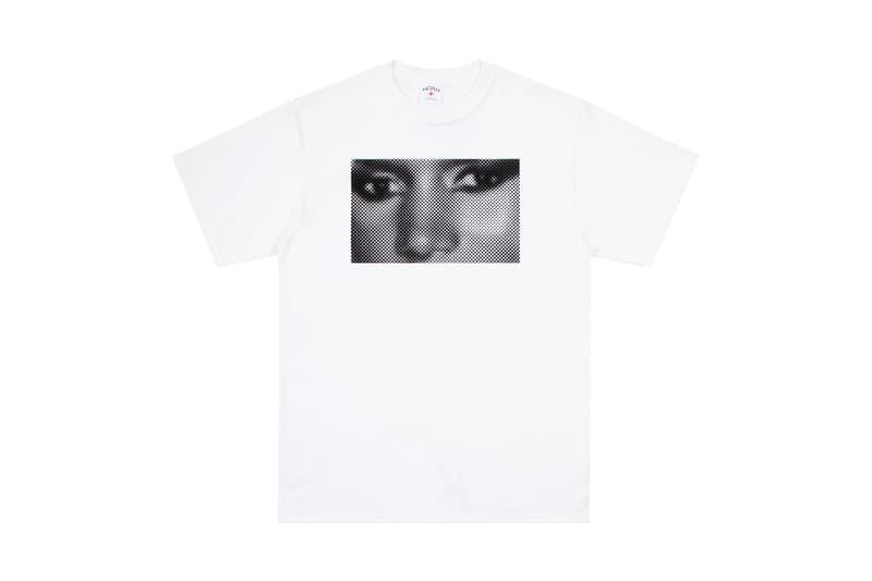 noah eyes tee tees Joan Jett Grace Jones Sinead OConnor price release date info photos