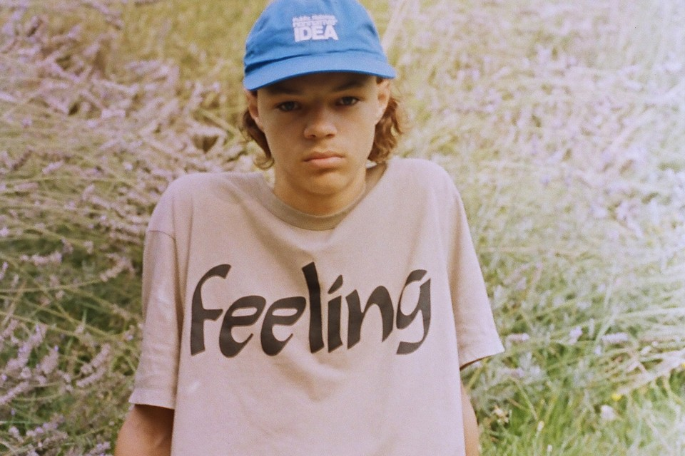 "nonnative x IDEA x Public Release Recordings Team-up for ""Feeling"" Capsule"