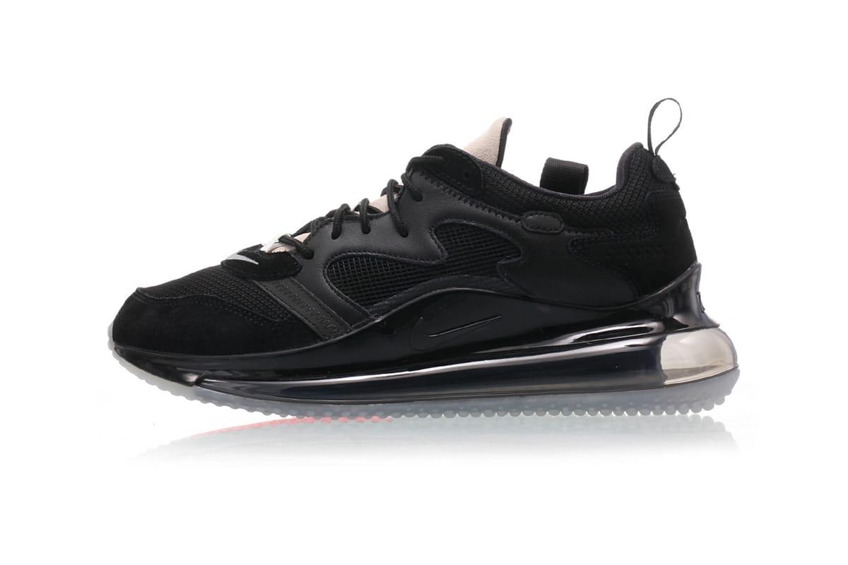 OBJ x Nike Air Max 720 \