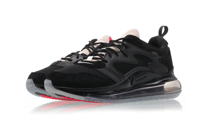 núcleo Basura horizonte  OBJ x Nike Air Max 720
