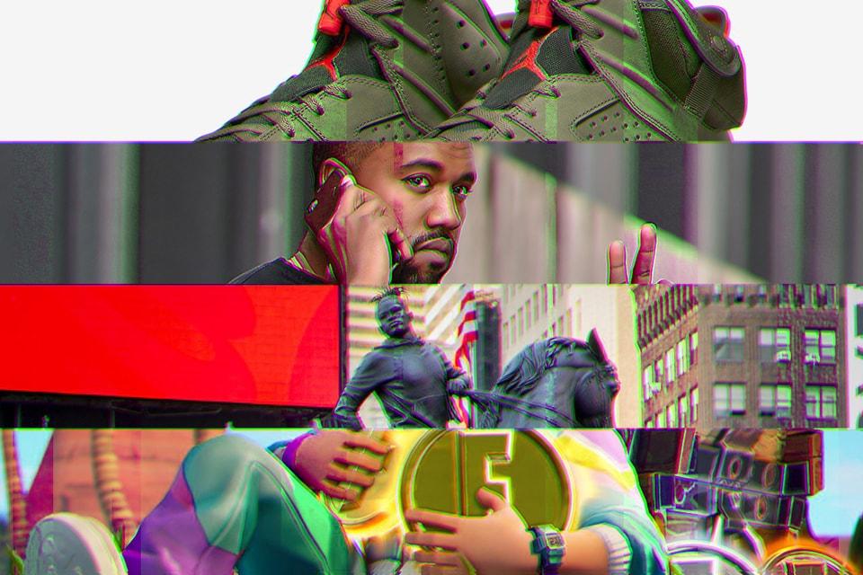 The HYPE Report: Travis Scott x Air Jordan 6, 'Fortnite's Lawsuit and More