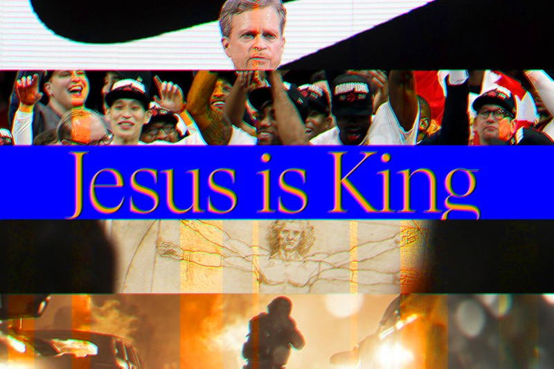 The HYPE Report: Kanye Releases 'Jesus is King,' Nike CEO Mark Parker Steps Down and More