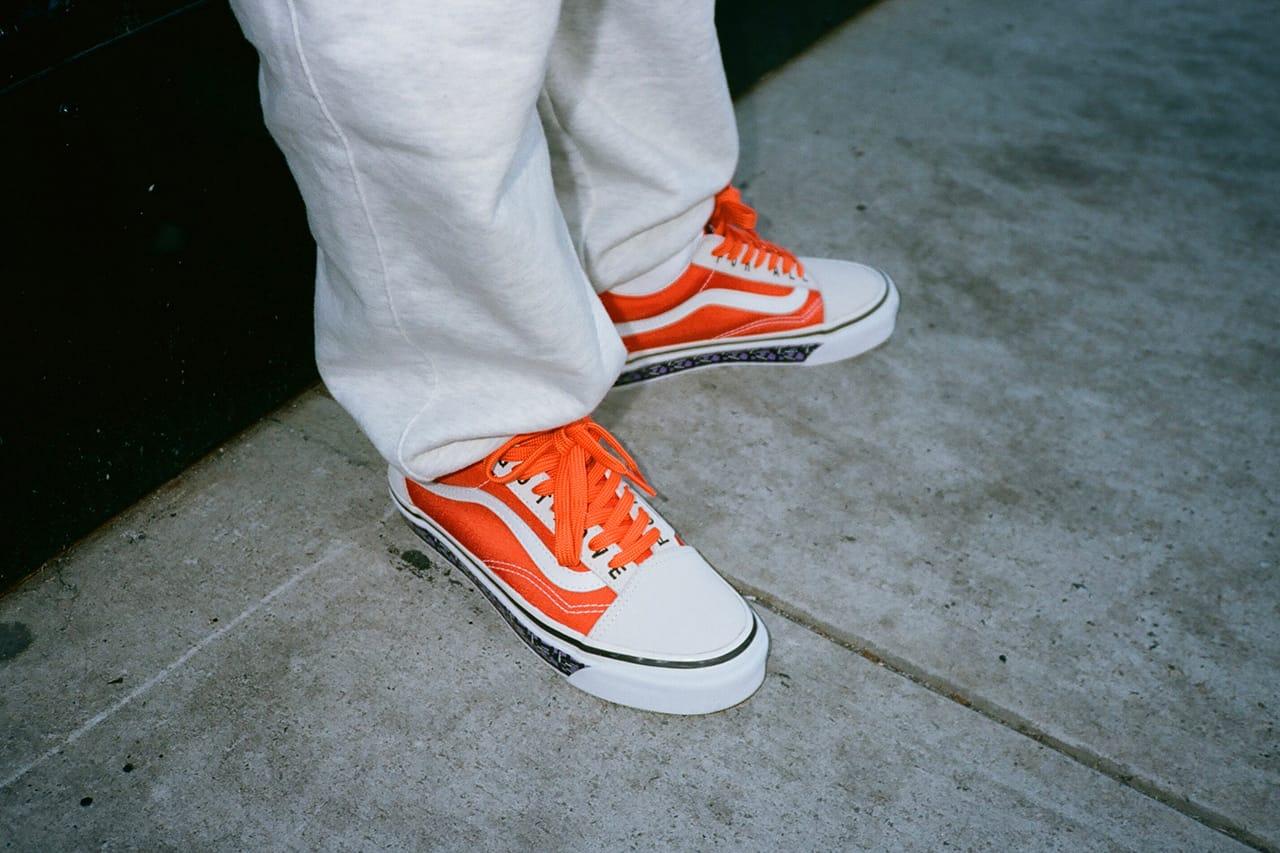 Patta x Vans Old Skool \u0026 Sk8-Hi Release