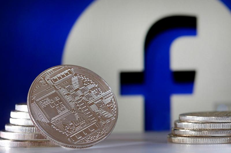 PayPal Withdraws From Facebook Libra cryptocurrency regulator US finance currencies tech