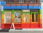 Polaroid's NYC Pop-Up Lab Celebrates Analog Photography