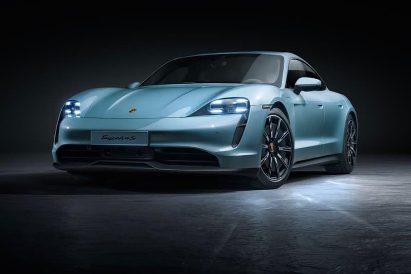Porsche Tests Online Car Sales Model Like Tesla Taycan Electric Vehicle Dealership New Used Salesman Documents Progressive Business