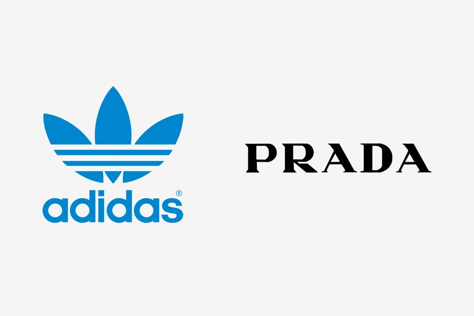 Prada & adidas Are Rumored to Be Working on Collaboration