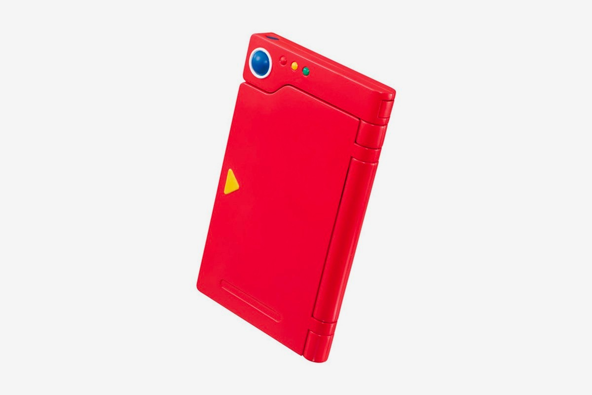 iPhone, The official Pokédex iPhone case is a Pokemon Champ's dream