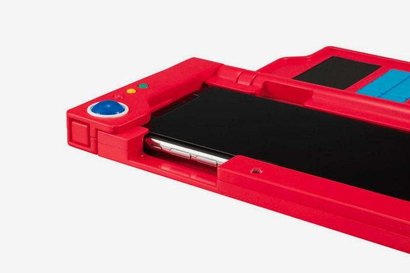 Premium Bandai Pokémon Pokédex iPhone Case Release Release Info Date Bandai Buy Pre Order Premium