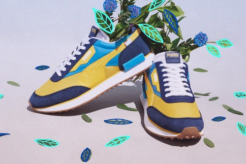 PUMA Reintroduces the Rider With Two Modernized Silhouettes