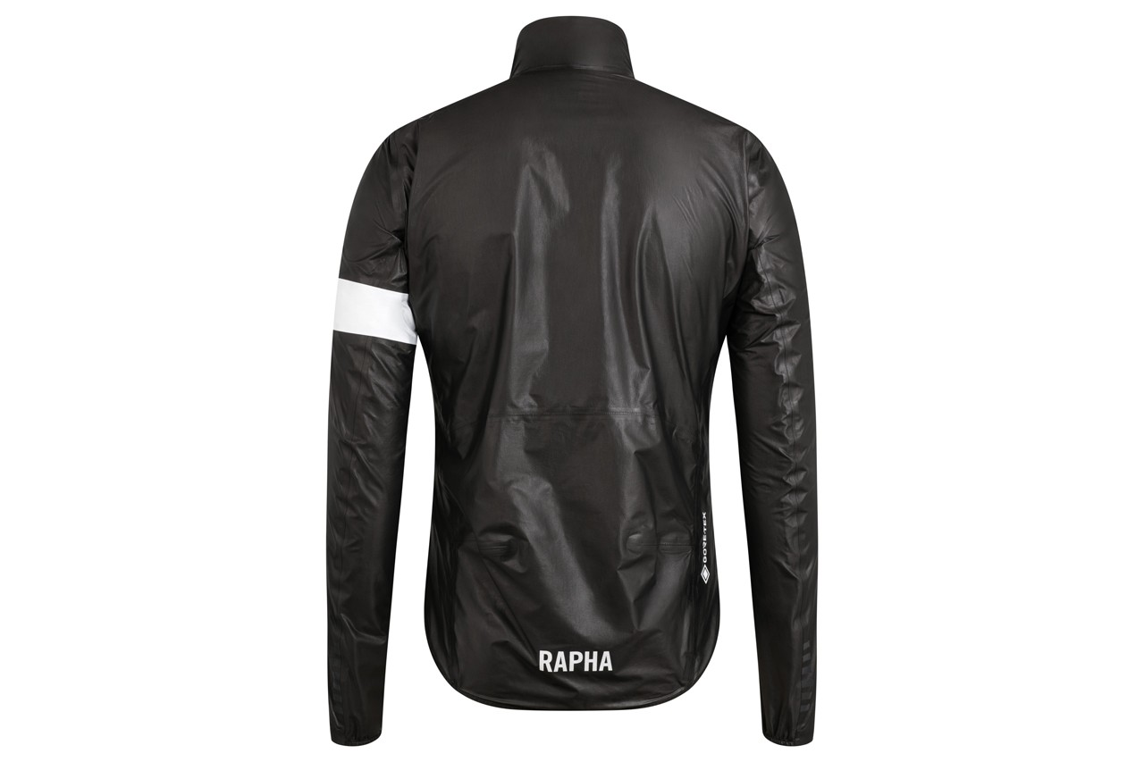 GORE-TEX Rapha Capsule Collection Cycling Jackets Pro Team Lightweight Insulated Explore Navy Blue Orange Plum Purple Black White