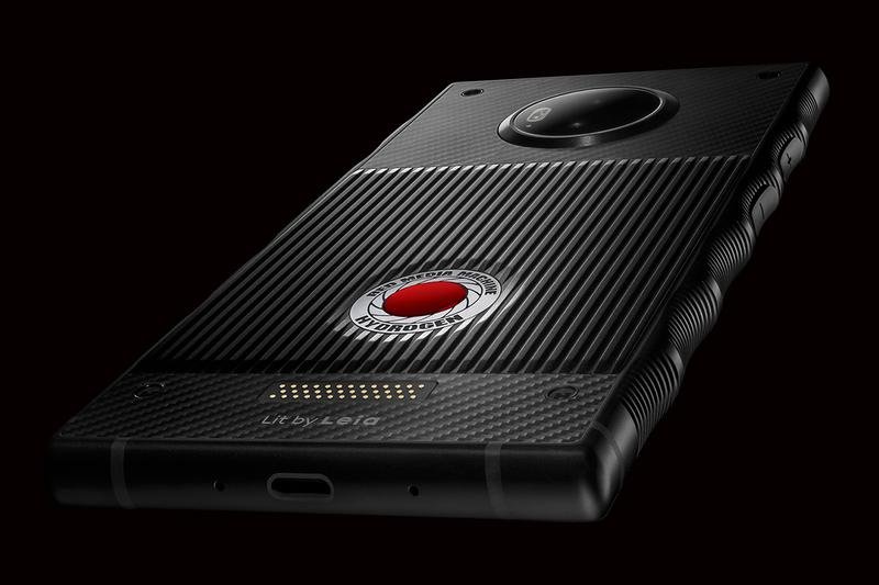 RED cinematography camera founder jim jannard hydrogen one smartphone videography retirement