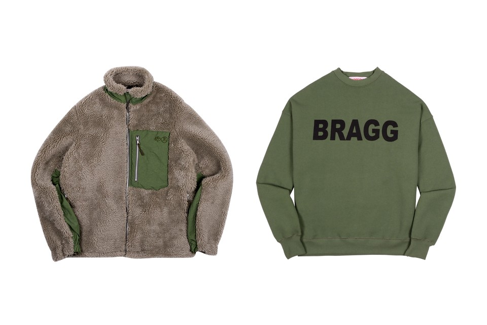 Richardson Drops Army Surplus-Inspired Garments for FW19