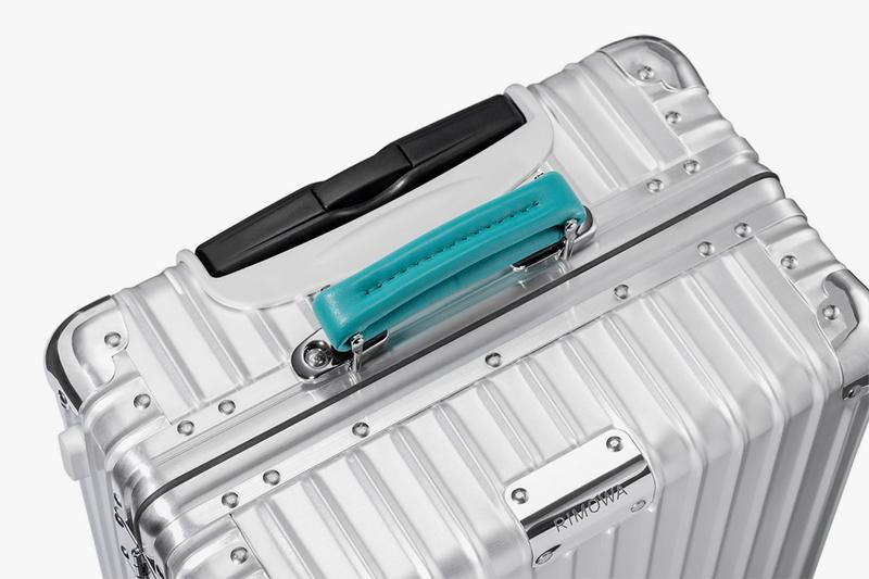 RIMOWA Holiday 2019 Collection Apple iPhone X Cases Iridescent Architectural Coffee Table Books Apartamento Colorful Luggage Suitcases Leathers