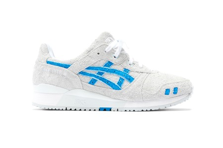 "Ronnie Fieg & ASICS Celebrate 10th Anniversary With New ""Super Blue"" Collection (UPDATE)"