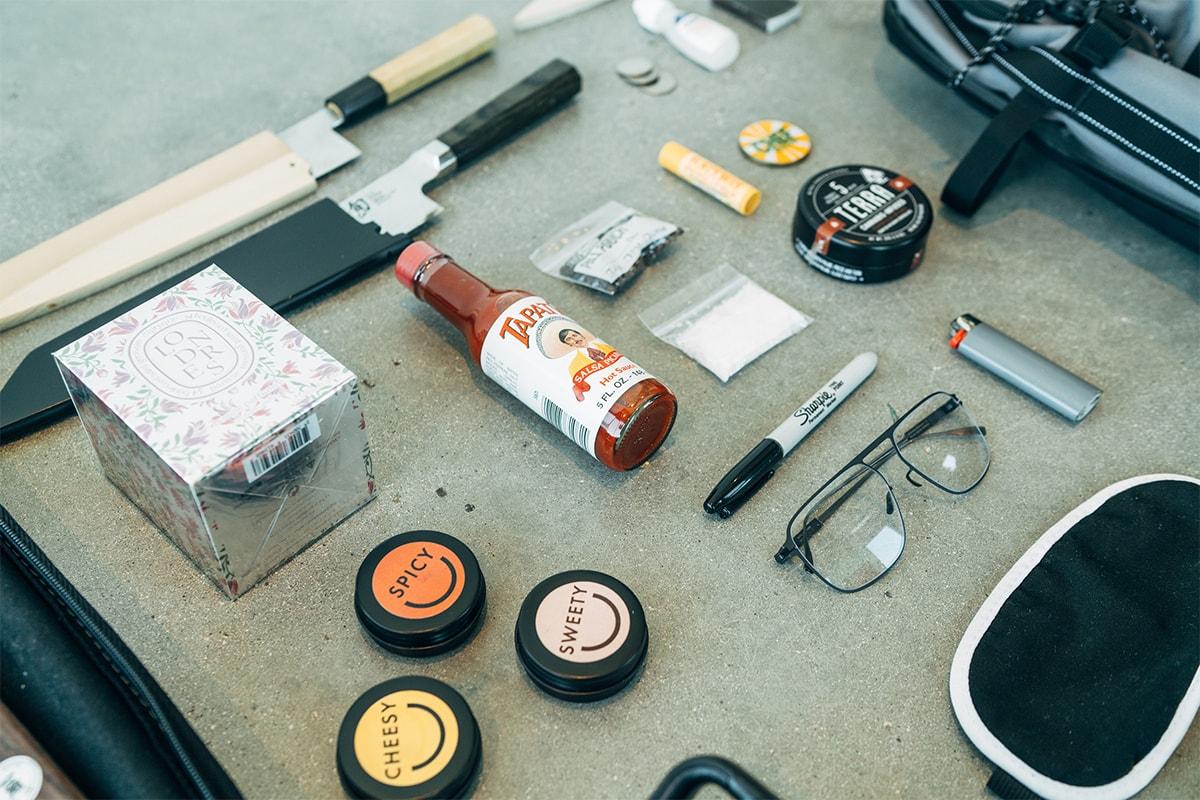 Essentials Roy Choi Kogi The Chef Show netflix cooking food jon favreau